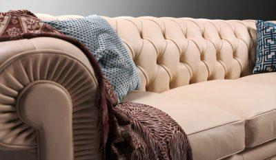 Какая ткань для дивана самая практичная?