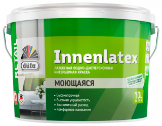 Краски без запаха для ремонта квартиры