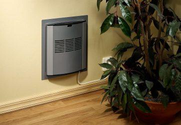 Электрофорточка в квартиру