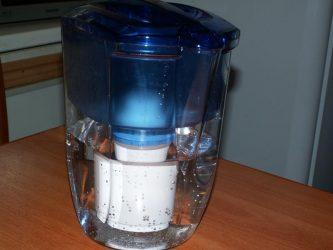 Почему горчит вода после фильтра аквафор?