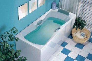 Ванны акриловые какие лучше брать?