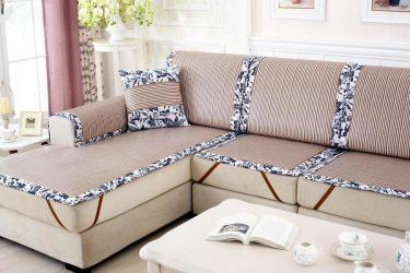 Чем накрыть диван чтобы не пачкался?